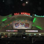  Raj Mandir