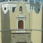  University de Yucatan from my window
