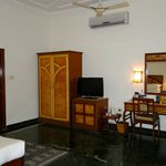  Super Deluxe Room