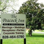 The Peacock Inn照片