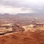  Canyonlands Lookout Point