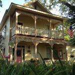 Welcome to Cedar Key Bed & Breakfast!