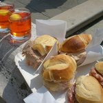  Spritz e panini