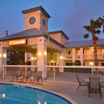 Quality Inn San Antonio Texas