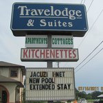 Travelodge St. Aug