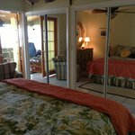 Sunrise Suite @ Cedar Key Bed & Breakfast