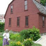 Slater Mill Museum