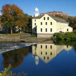 Slater Mill