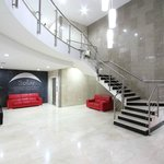  Lobby eventos