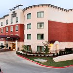 Best Western Premier Crown Chase Inn & Suites Denton