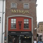  McHughs Bar &amp; Restaurant