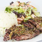 Chimichurri Churrasco Steak