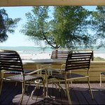 Anna Maria Island, Bradenton Beach Bird's Nest apartments