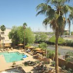 Foto de Courtyard by Marriott Scottsdale North