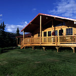 Kulik Lodge
