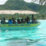 Cook Islands Day Tours