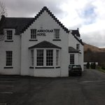  Arrochar Hotel 23/04/2013