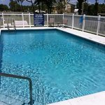 Microtel Inn & Suites by Wyndham Leesburg/Mt Dora resmi