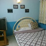 MiMi Backpackers Hostel resmi