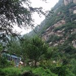 Linzhou Huanghua Mountain