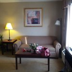 Photo de Hampton Inn & Suites Boise-Meridian