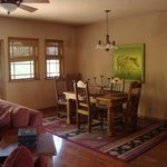 Condo dining area again