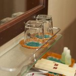Bathroom's Amenities
