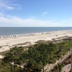 Ocean View-Westin Hilton Head...amazing!