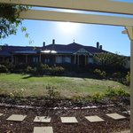 Orana House Heritage Bed & Breakfast Foto