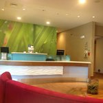 Foto de SpringHill Suites Huntsville West/Research Park