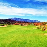Coral Canyon Golf Club