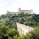  Rocca Albornoziana e Ponte delle Torri