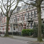 Foto van Wilhelmina Bed and Breakfast