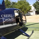 Broome Helicopter Services - Private Tours