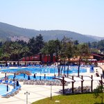 Kustkur Club Holiday Village Kusadasi