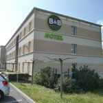 Photo of B&B Hotel Sophia Antipolis