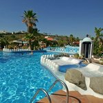 Cay Beach Princess Bungalows Foto