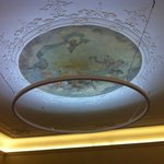  ceiling in our room