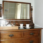  Beautiful dressing table.