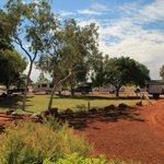 Foto van Barkly Homestead