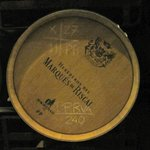  Marquez de Riscal Herederos barrel
