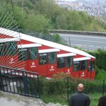  Artxanda Funicular