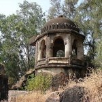 Shirgaon Fort