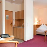 Photo of Winters Hotel Offenbach Eurotel Boardinghouse