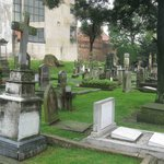 English Cemetery