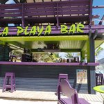  La Playa Beach Bar
