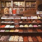 The Parrot Confectionery