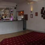 Come and relax with a drink at the Lark Bar