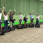 City Segway Tours Atlanta