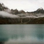 gokyo lake in June